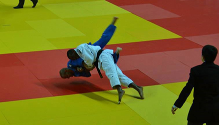 MOBERLY JUDO CLUB
